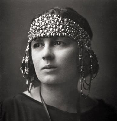 Rebecca-West