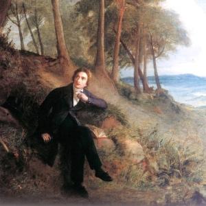 John-Keats-nature