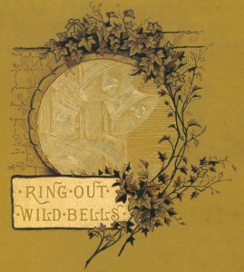 Cover,  Ring Out Wild Bells