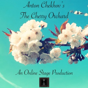 Cherry Orchard cover