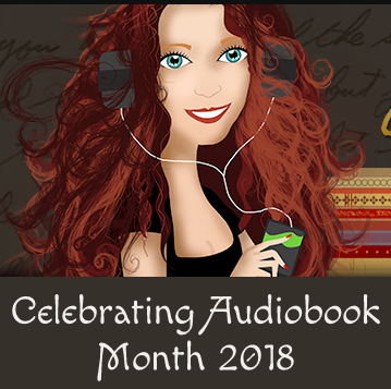 2018AudiobookMonth